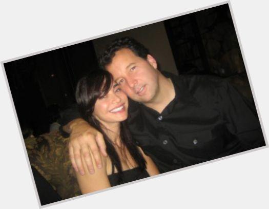 Aaron stipkovich dating