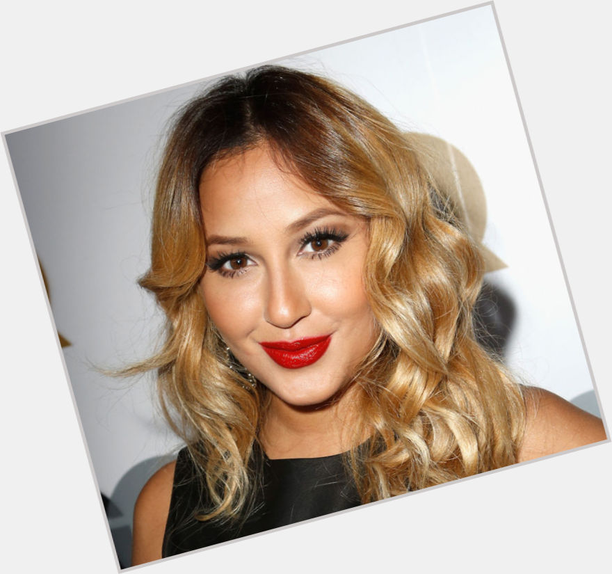 Adrienne Bailon exclusive 0.jpg