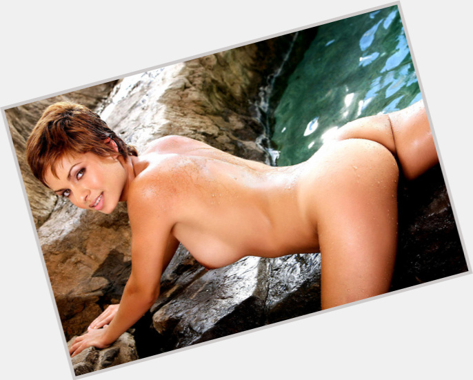 Aisha Jamal Nude 23