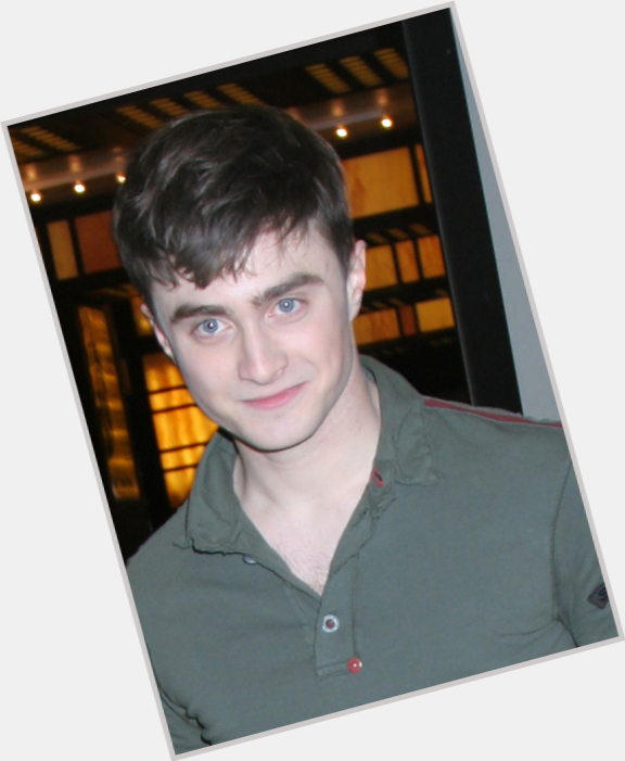 radcliff jewish women dating site Daniel jacob radcliffe (born 23 july 1989) is an english actor and producer best  known for his  page semi-protected  radcliffe's maternal ancestors were  jewish immigrants from poland and russia  his first post-harry potter project  was the 2012 horror film the woman in black, adapted from the 1983 novel by  susan.