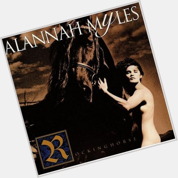 Alannah Myles Official Site For Woman Crush Wednesday Wcw