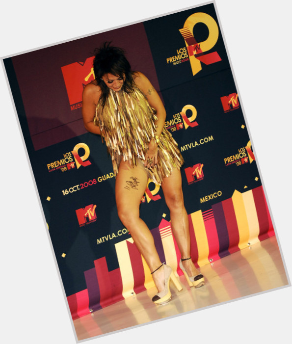Alejandra Guzman Official Site For Woman Crush Wednesday