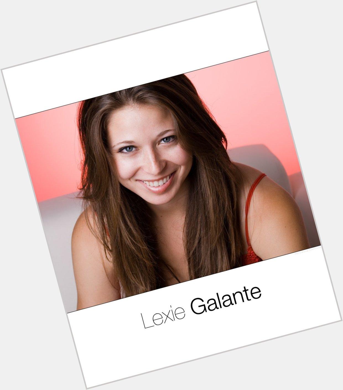 Alexandria Galante Nude Photos 36