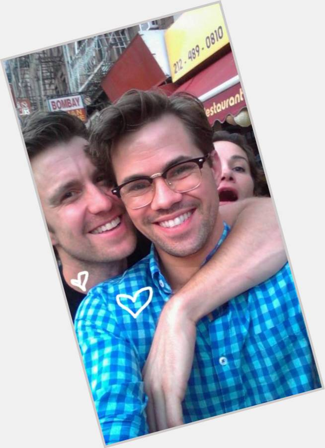 Andrew Rannells The New Normal Andrew Rannells   Offi...