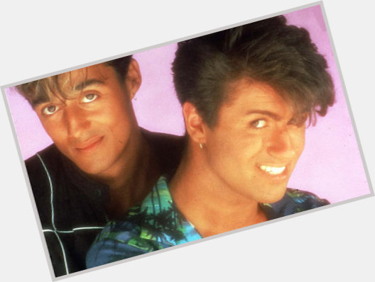 Andrew Ridgeley | Official Site for Man Crush Monday #MCM | Woman ...