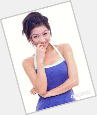 Angie Cheung Nude Photos 31