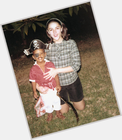 Ann Dunham Official Site For Woman Crush Wednesday Wcw