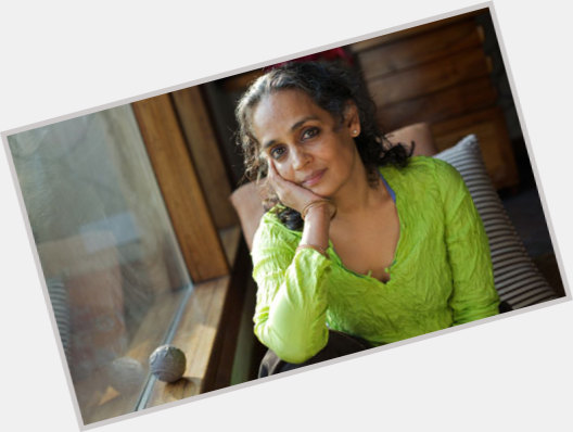 the ways in which arundhati roy Suzanna arundhati roy is an indian author best known for her novel the god of small things, which won the man booker prize for fiction in 1997 and became the biggest-selling book by a non-expatriate indian author she is also a political activist involved in human rights and environmental causes.