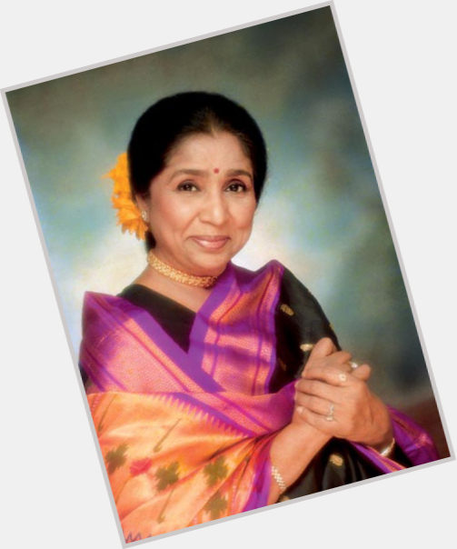 Asha Bhosle | Official Site for Woman Crush Wednesday #WCW