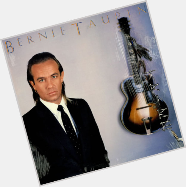 Bernie Taupin Official Site For Man Crush Monday Mcm