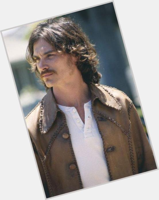 Billy Crudup Official Site For Man Crush Monday Mcm