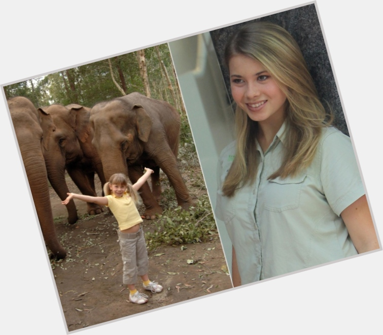 Bindi Irwin celebrity 9.jpg