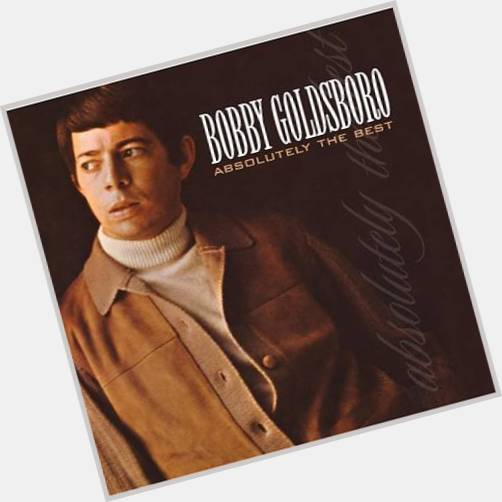 Bobby Goldsboro Official Site For Man Crush Monday Mcm