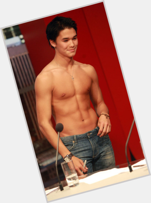Booboo Stewart exclusive hot pic 9.jpg