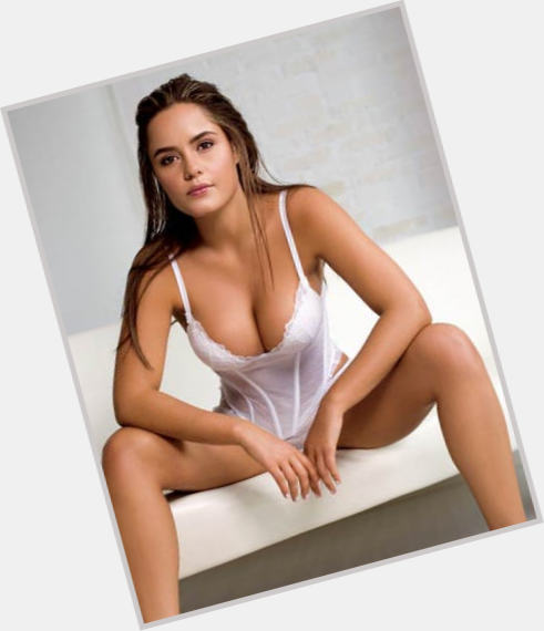Carla Giraldo Official Site For Woman Crush Wednesday Wcw