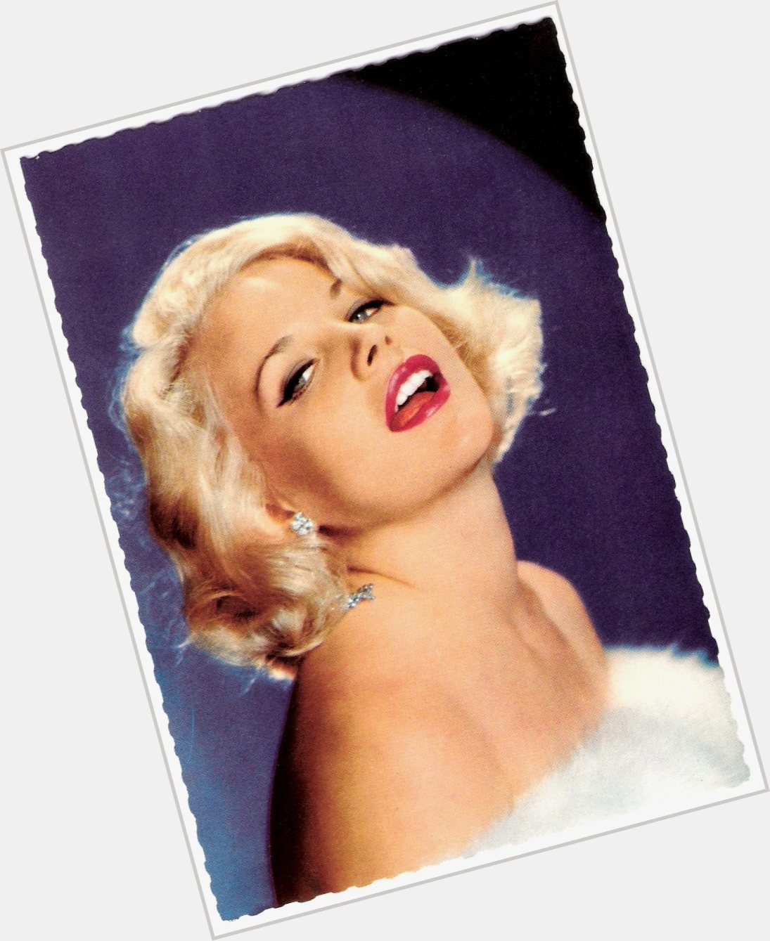Carroll Baker Official Site For Woman Crush Wednesday Wcw