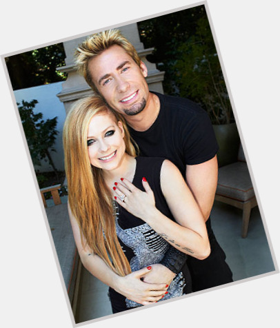 Chad Kroeger new hairstyles 1.jpg