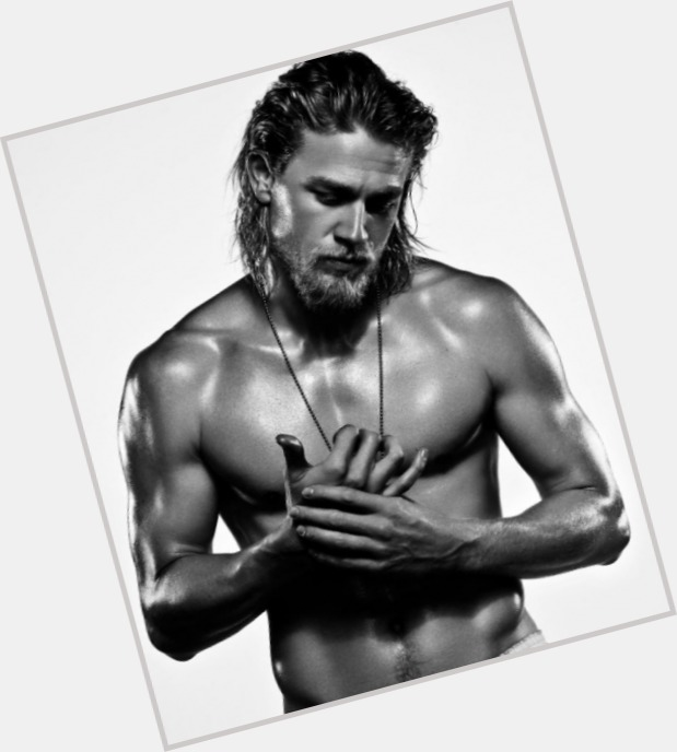 Charlie Hunnam | Official Site for Man Crush Monday #MCM | Woman Crush ...