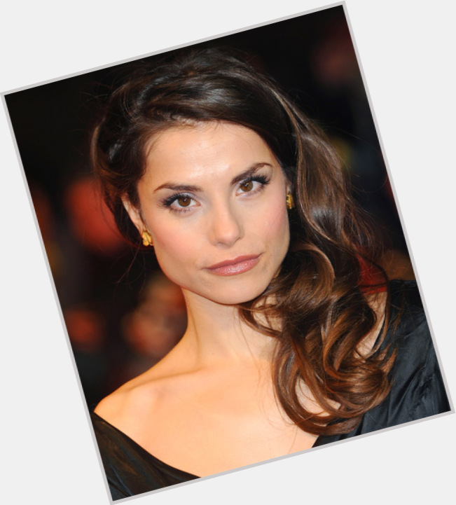 Charlotte riley official site for woman crush wednesday wcw
