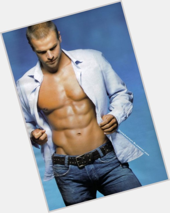 Chris O Donnell Hot
