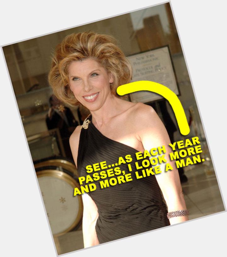 Christine Baranski Official Woman Crush