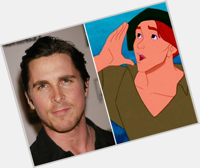 christopher daniel barnes behind the voice actors