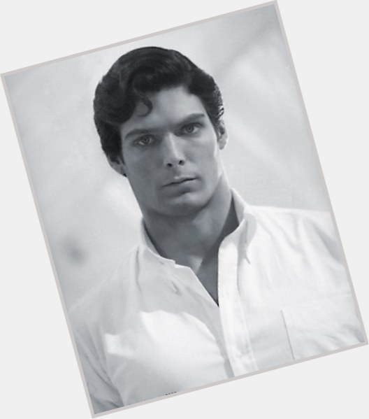 Christopher Reeve Official Site For Man Crush Monday