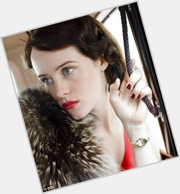 Claire Foy Official Site For Woman Crush Wednesday Wcw