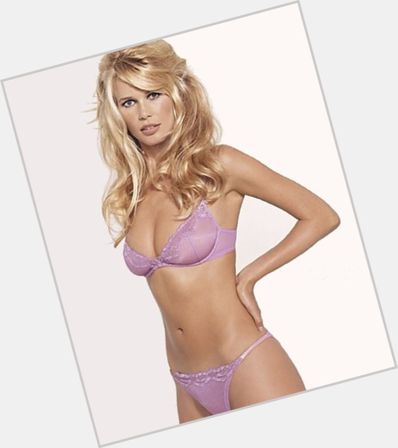 Claudia Schiffer Official Site For Woman Crush Wednesday