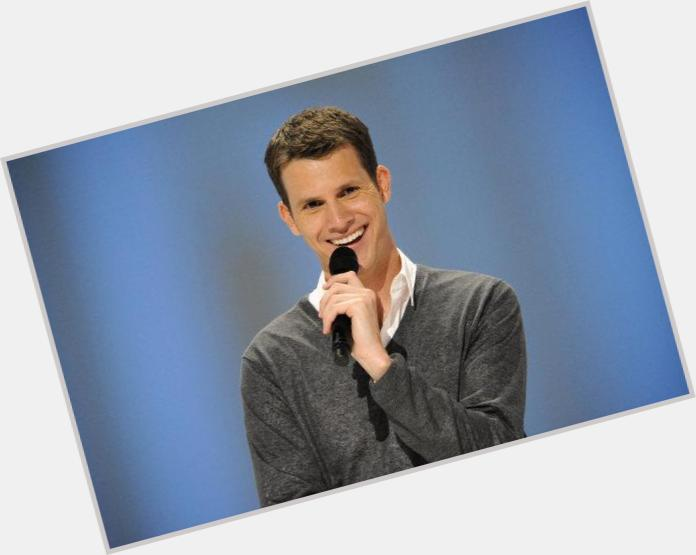 ... daniel tosh hair loss is funny man comedy central comedian daniel tosh
