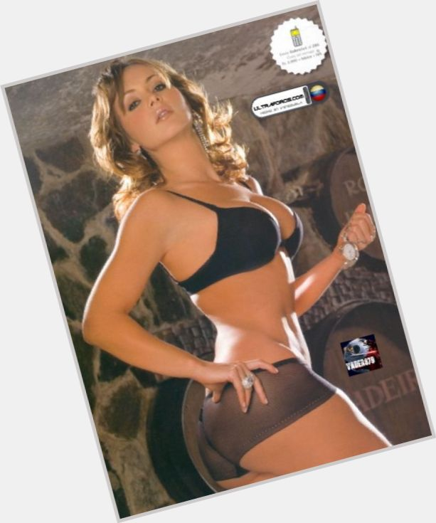 Daniela Spanic Nude 99
