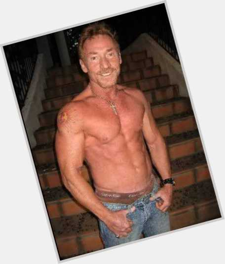 Danny bonaduce penis here against