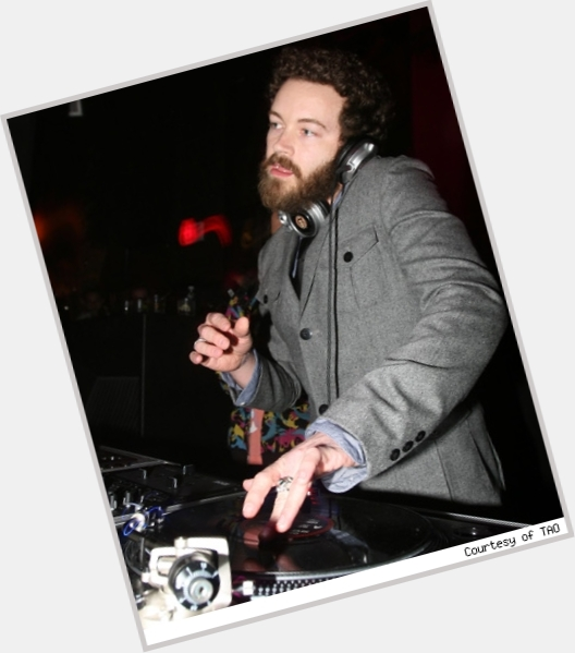 Danny Masterson Official Site For Man Crush Monday Mcm