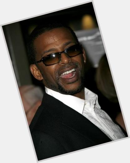 Darnell Williams Official Site For Man Crush Monday Mcm