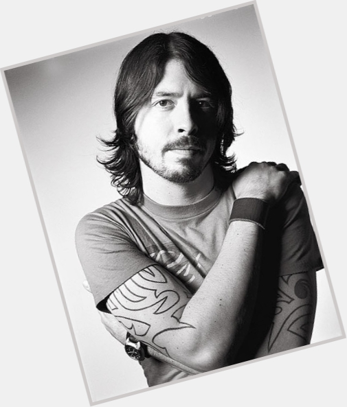 from Mekhi david grohl personal life gay