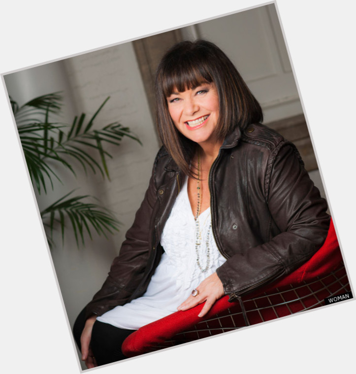 Dawn French Official Site For Woman Crush Wednesday Wcw