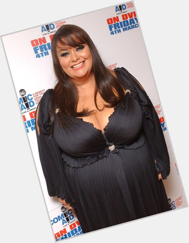 Men Who Love Black Women >> Dawn French | Official Site for Woman Crush Wednesday #WCW