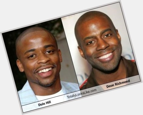 deon richmond siblings