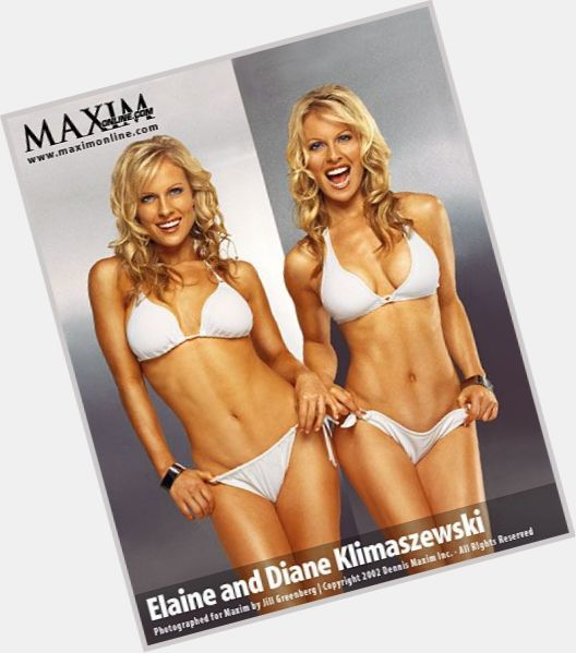 Photos and Pictures - Elaine Klimaszewski and Diane