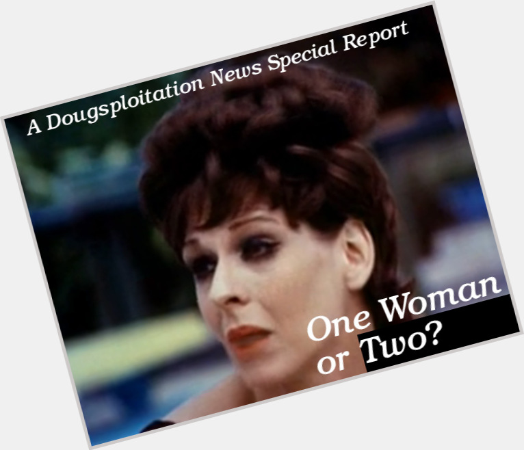 Dolly Sharp  Official Site For Woman Crush Wednesday Wcw-8618