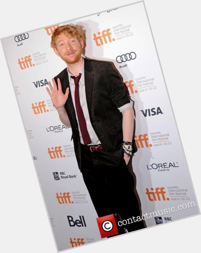 Domhnall Gleeson exclusive hot pic 7.jpg