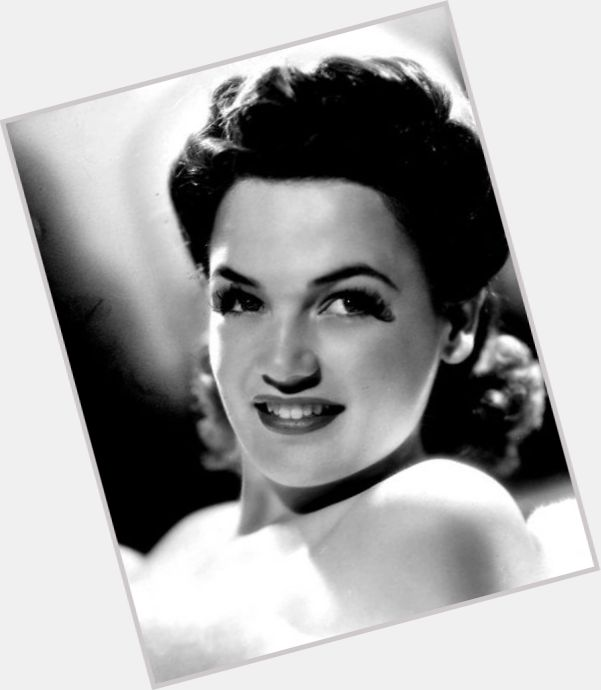 Dorothy Ford | Official Site for Woman Crush Wednesday #WCW