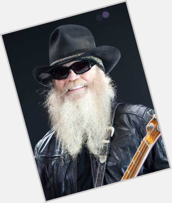 Dusty Hill Official Site For Man Crush Monday Mcm