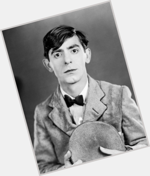from Richard was eddie cantor gay