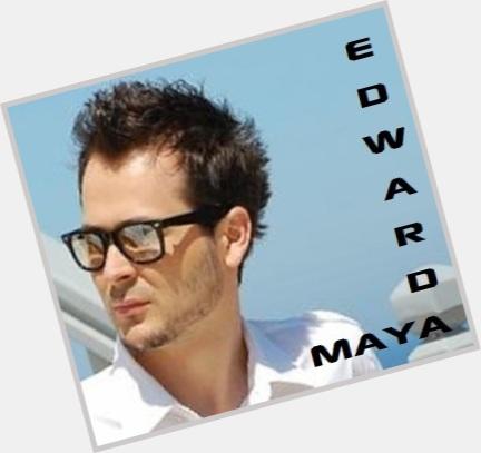 who is edward maya dating
