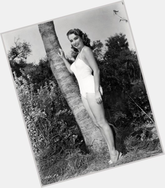 Has eleanor donahue ever posed nude