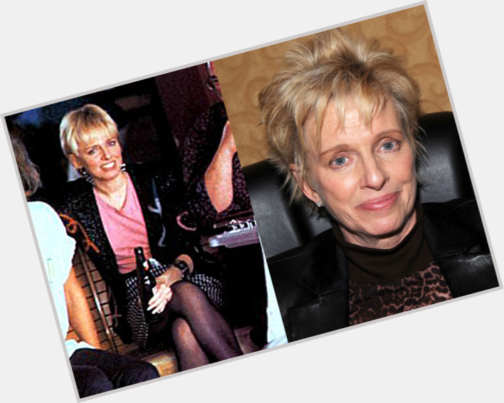 Ellen Foley Official Site For Woman Crush Wednesday Wcw