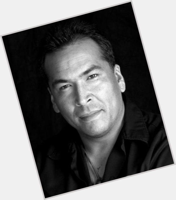 Eric Schweig Official Site For Man Crush Monday Mcm Woman Crush Wednesday Wcw Eric schweig is a 53 year old canadian actor. man crush monday mcm