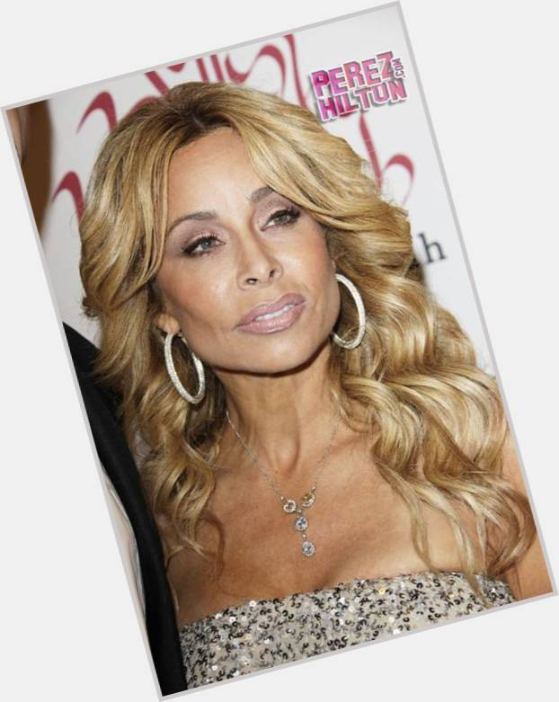 Faye Resnick Official Site For Woman Crush Wednesday Wcw