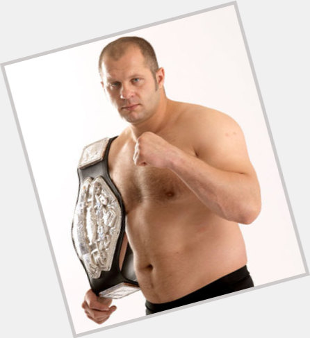 young fedor